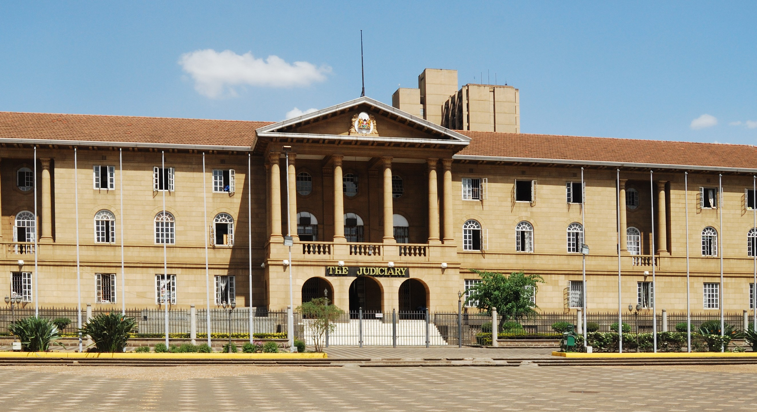 ISLA enjoined as Amicus in the case challenging the distribution of matrimonial property upon divorce in Kenya