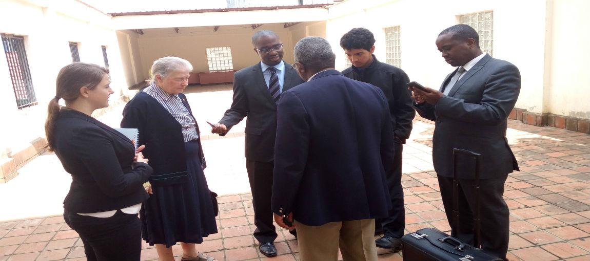 High Court fails to mention Uhuru HIV List Case